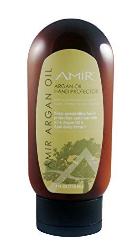 Amir Argan Oil Hand Protector