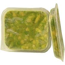 Wholly Guacamole Avocado Slice, 8 Ounce -- 16 per case.