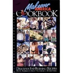 Makeover America Cookbook