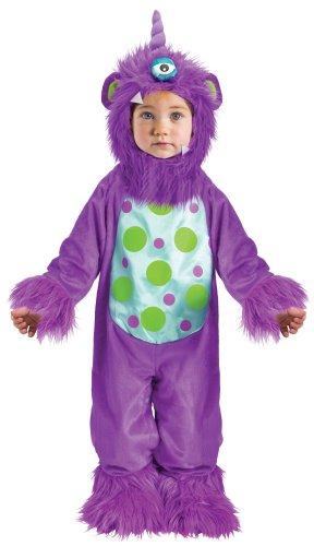 Baby's Li'L Monster Infant Costume