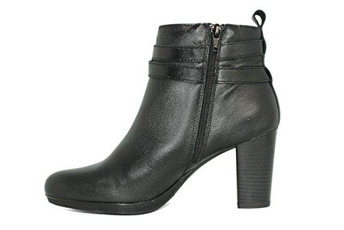 Botines de mujer - Maria Jaen modelo 3002N Negro