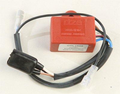 Polaris CDI Box Model Sport 400L 1994, 1996-1997 ATV / UTV Capacitor Discharge Ignition Part# 27-15503, 15-503 OEM# 3084790 (Arctic Box Cdi Cat)