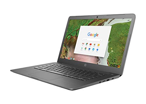 - 2018 HP 14 Chromebook 14