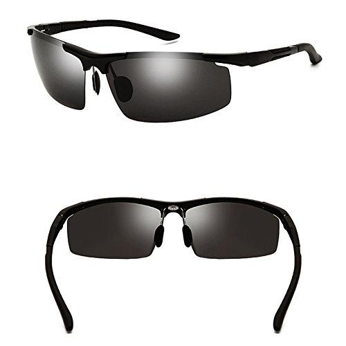 sport de conduite hommes conducteur Lunettes du conduite polariseurs de coréens confortable de lunettes lunettes soleil D de lunettes lunettes soleil rétro marée polarisées q8w8aYxXE