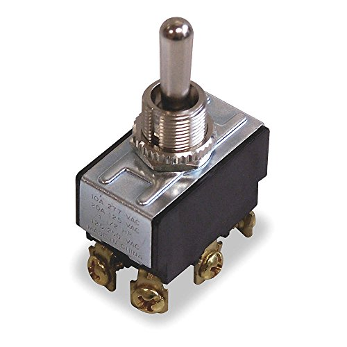 Ideal Toggle Switch - 1