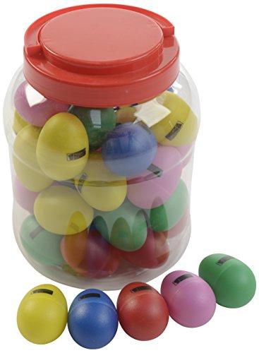 Percussion Plus PP779 40 Egg-Shaker