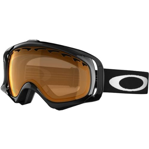 Oakley Unisex-Adult Crowbar Goggles (Jet - Oakly Ski