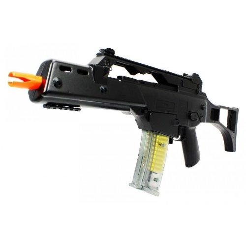 airsoft gun electric 450 fps - 9