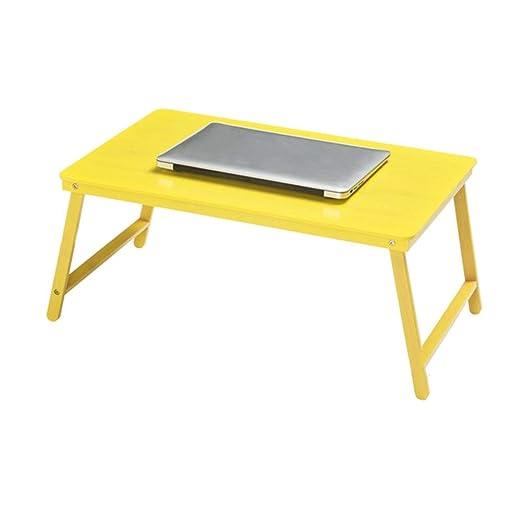 SEESEE.U Soporte para computadora portátil para Escritorio Cama ...