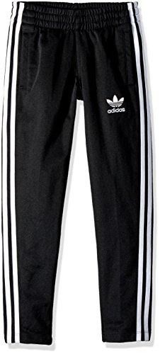 adidas Originals Boys Big Originals Snap Pants