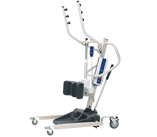 Invacare Reliant Lift (Invacare RPS350-1 Reliant 350 Stand-Up Lift with Manual Low Base)