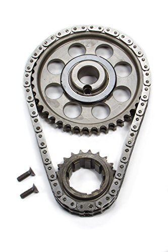 Rollmaster CS3071 Billet Roller Timing Set with Torrington Bearing for Small Block Ford EFI