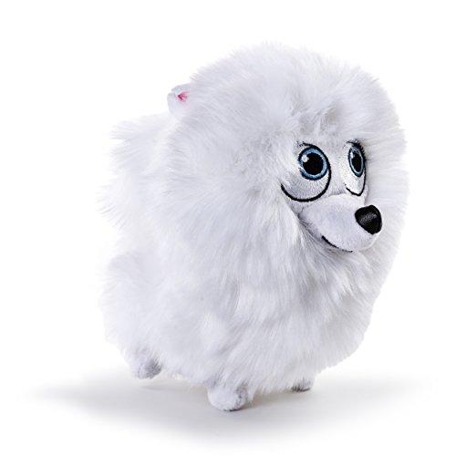 "The Secret Life of Pets - 6"" Gidget Plush Buddy (Poodles Life)"