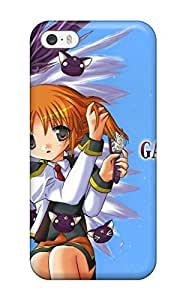 ClaudiaDay Case Cover For Iphone 5/5s - Retailer Packaging Galaxy Angel Protective Case