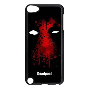 Diy For Touch 5 Case CoverDeadpool Hard Snap-On Cover Case for Diy For Touch 5 Case Cover