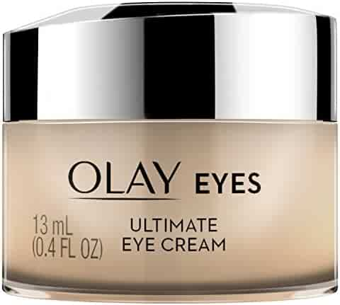 Eye Cream by Olay, Ultimate Cream for Dark Circles and Wrinkles