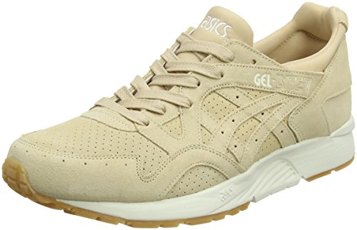 Asics Trainers 0505 Marzipan Marzipan Lyte Gel Grey Men's V rwq4IrB