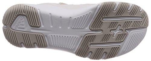Adidas Uomo crazymove m tr footwearwhite / chalkwaite / chalkpeach