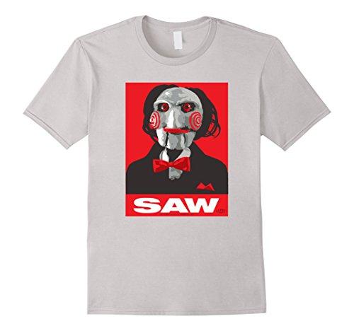 Mens Saw Clown T-Shirt Medium (Saw Clown)