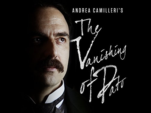 Andrea Camilleri's The Vanishing Of Pato