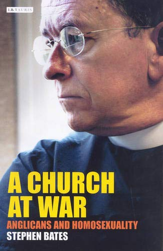 Download A Church at War: Anglicans and Homosexuality ebook