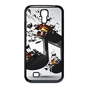 The symbol of music For Samsung Galaxy S4 9500 Best Durable Case POK399540
