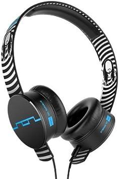 Sol Republic X Steve Aoki Tracks Hd V10 On Ear Elektronik