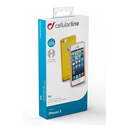 CELLULAR LINE Etui Ice für Apple iPhone 5
