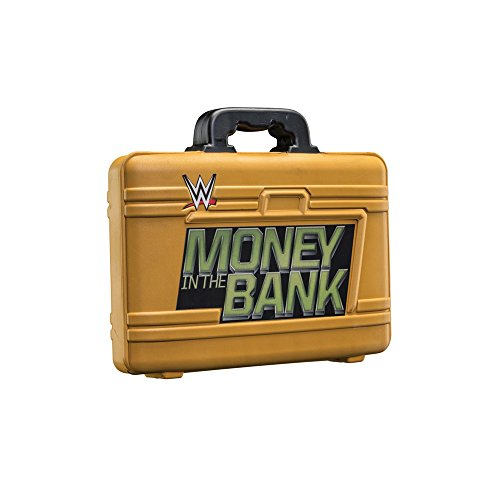 Disguise Money In The Bank Kit Child WWE Costume, One Size Child, One Color (Wwe Superstars 1 Money In The Bank)