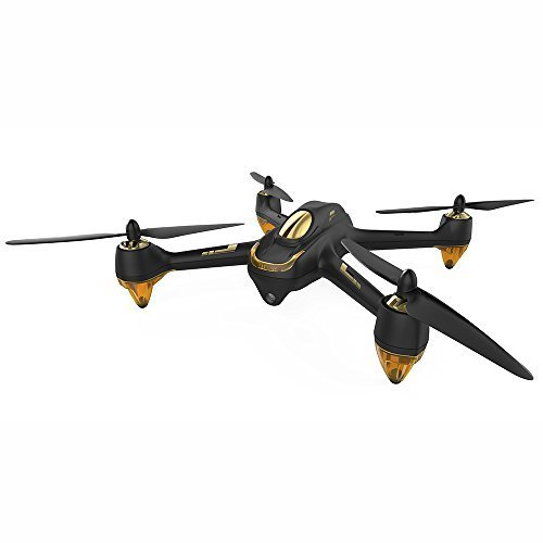 Hubsan H501S X4 4 Channel GPS Altitude Mode 5.8GHz Transmitter 6 Axis...