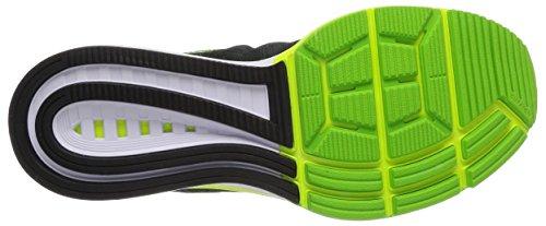 Ginnastica Zoom Air da Schwarz Uomo Gelb Nike Nero Vomero Scarpe 10 wqSB5nxY1n