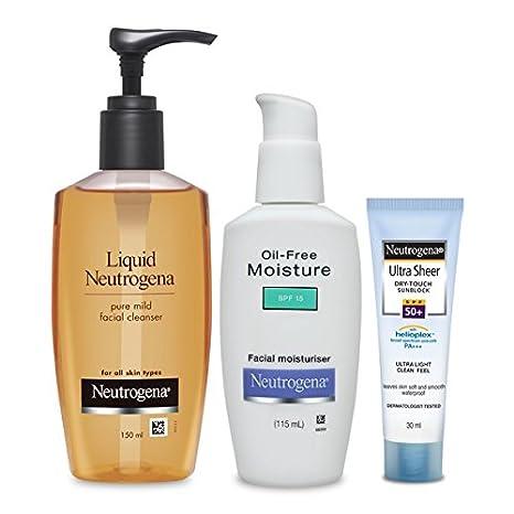 oil free moisturizer for dry skin