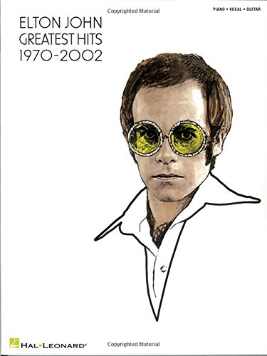 Elton John - Greatest Hits 1970-2002 ()
