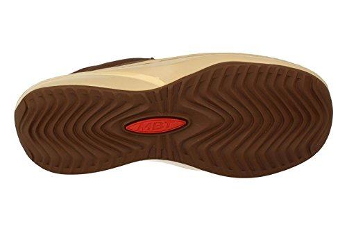 Brown MBT M Uomo Sneaker Ajabu Marrone wPaX6qP