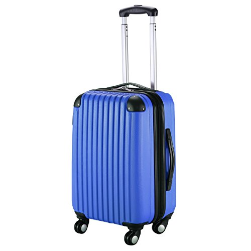 Tsa Approved Carry On Luggage - 4