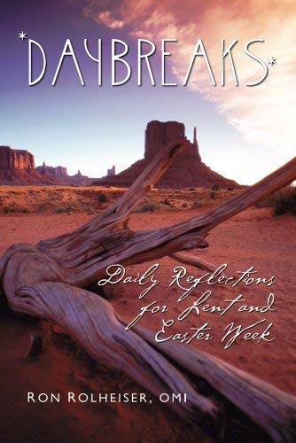 Download Daybreaks: Daily Reflections for Lent and Easter Week ebook