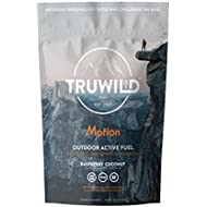 Motion - All Natural Pre Workout Powder Drink Mix for Men and Women - Plant Based Vegan Keto Preworkout Energy Drink Supplement - Amino Acids - No Creatine - No Crash or Jitters