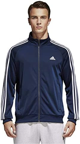 adidas Mens Tricot Track Jacket product image