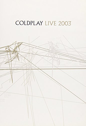 Coldplay - Live 2003 (DVD & CD) by EMD