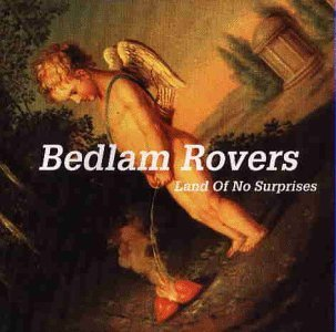 Price comparison product image Land of no surprises by Bedlam Rovers