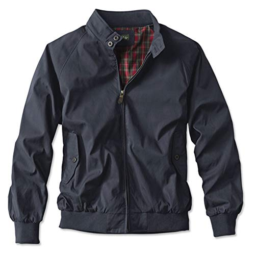 - Orvis Men's Weatherbreaker Jacket/Weatherbreaker Jacket, Deep Navy, Large