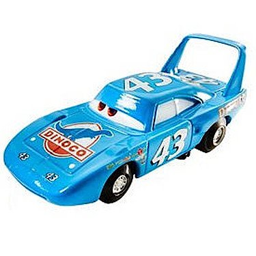 (Disney Pixar Cars The King)