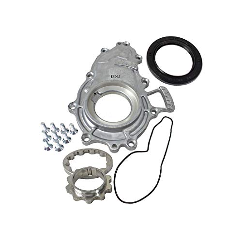 (DNJ Engine Components OP938 Oil Pump )