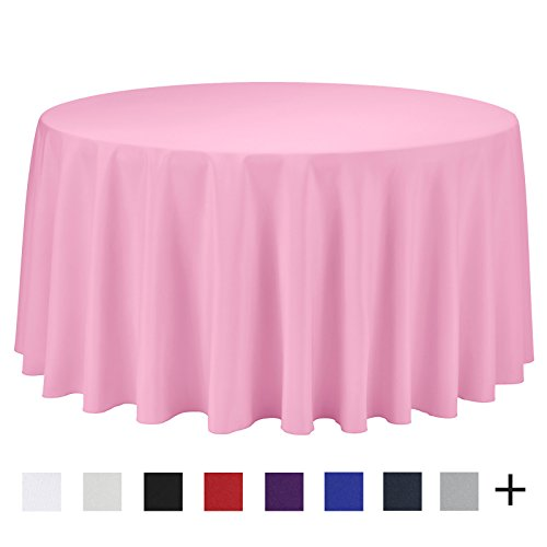 Polyester Restaurant Tablecloths - 7