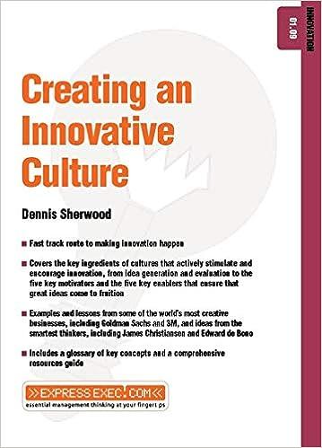 co culture ideas