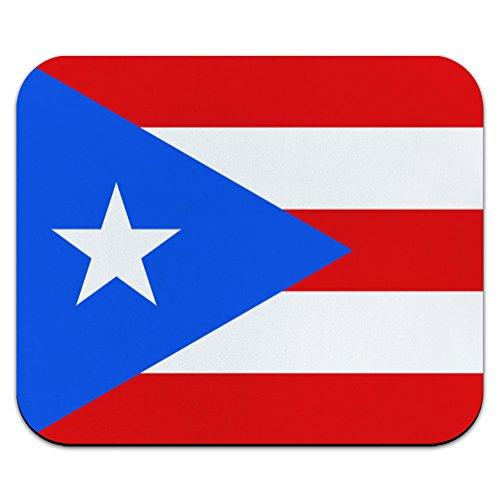 Puerto Rico National Flag Mouse Pad Mousepad