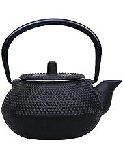 حديد,اسود - أباريق الشاي