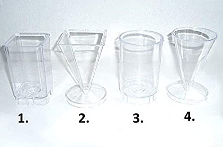 Good Quality Candle Moulds 80mm high