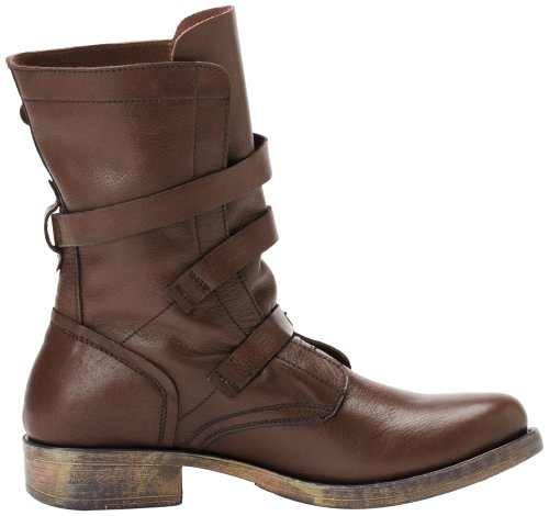 Way Boot Diba Women's Brown Jet ZPxwSxC4