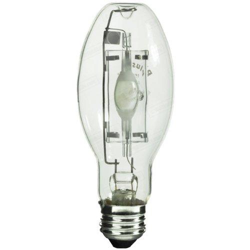 Plusrite 175W ED17 Universal Burn Protected Pulse Start MH Bulb